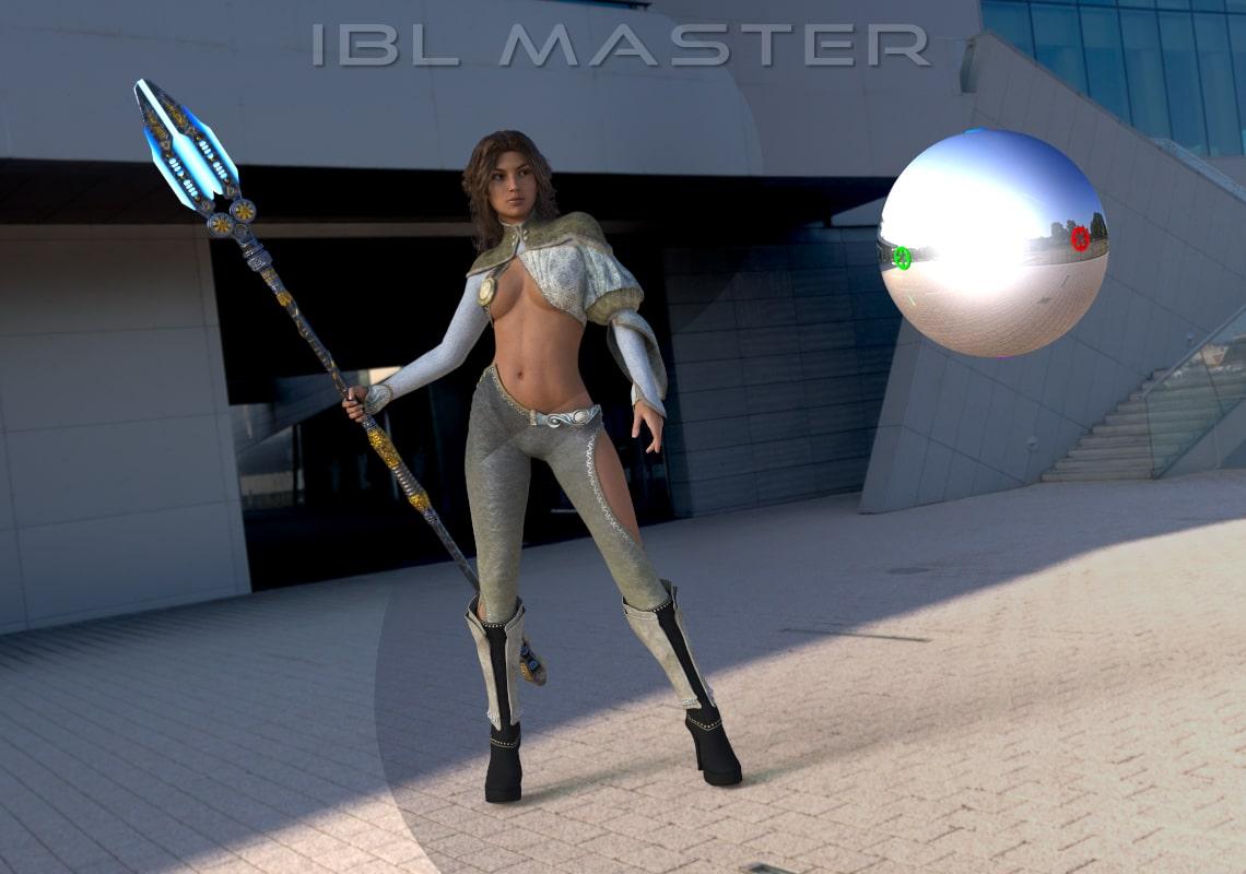 IBL Master Main Image