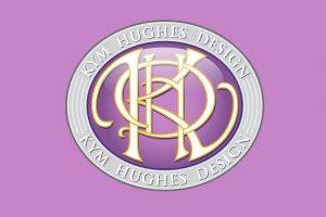 Kym Hughes Logo
