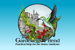 The Gardener's Friend