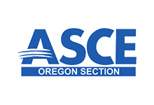 ASCE Oregon Section Logo
