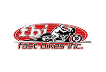 Fast Bikes Inc Logo