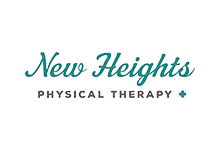 New Heights Physical Therapy Logo