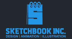 Sketchbook Inc Logo