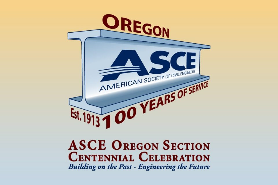ASCEOR Centennial Logo