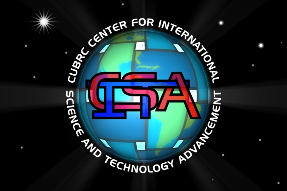 Promotional Logo image for CUBRC-CISTA