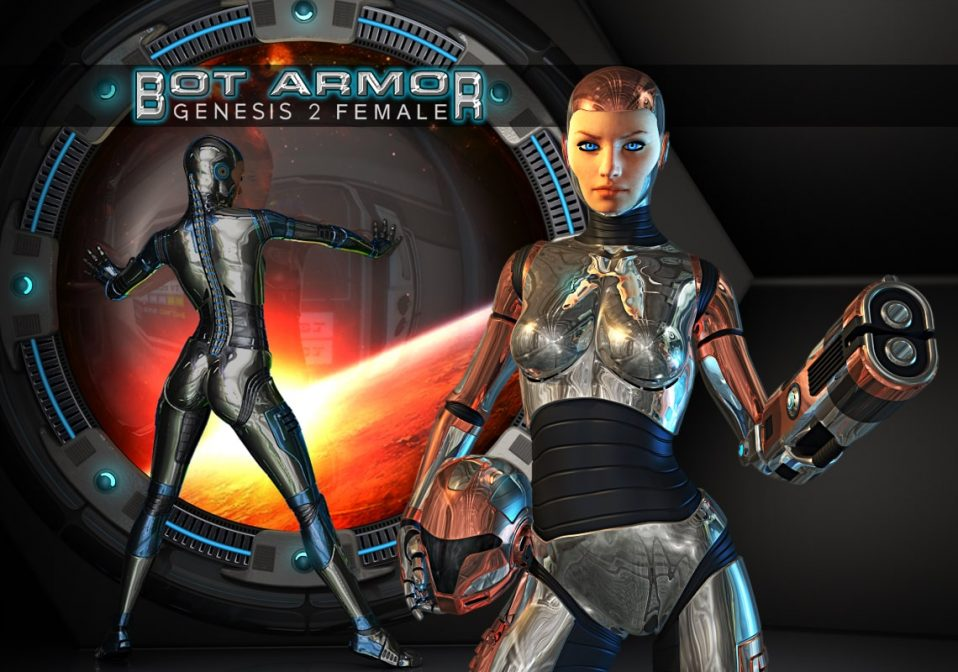 G2F Bot Armor Portal