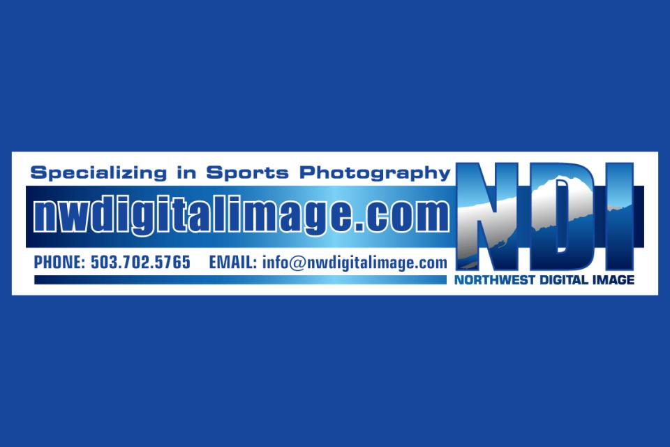 Northwest Digital Image Window Decal